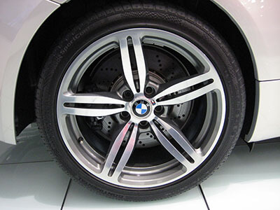 aluminium alloy wheel rim