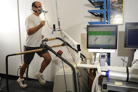 aerobic respiration oxygen carbon dioxide test