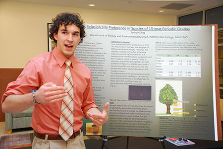 student research presentation introduction