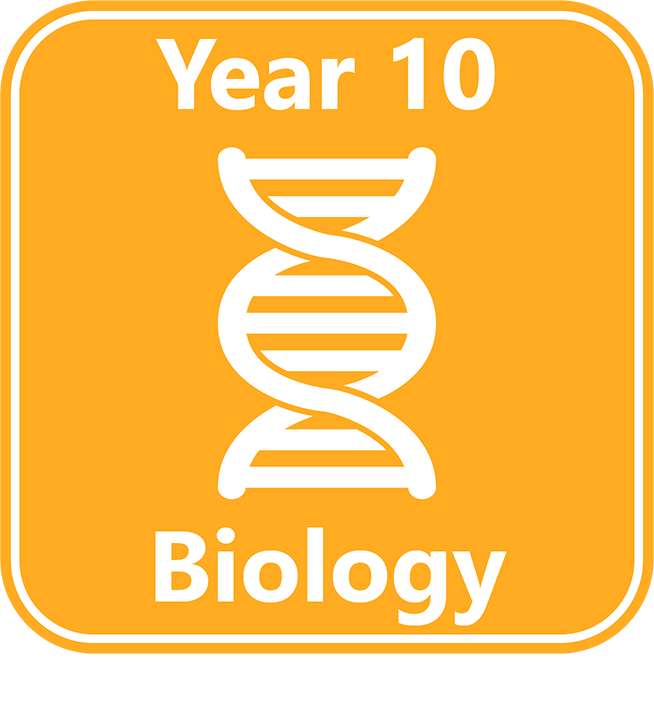 year 10 biology Australian national science curriculum