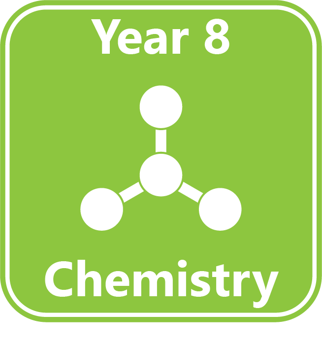 year 8 chemistry Australian national science curriculum