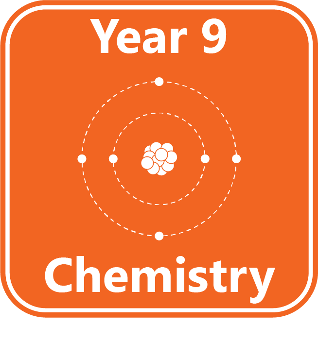 year 9 chemistry Australian national science curriculum