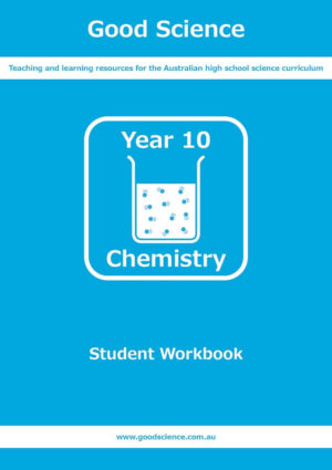 year 10 chemistry pdf workbook