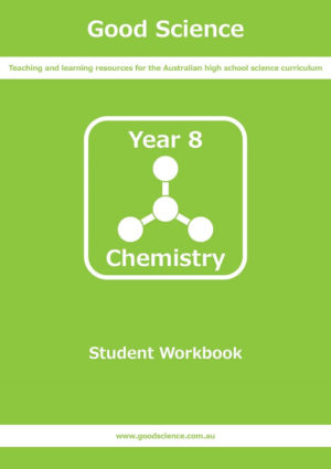 year 8 chemistry pdf workbook