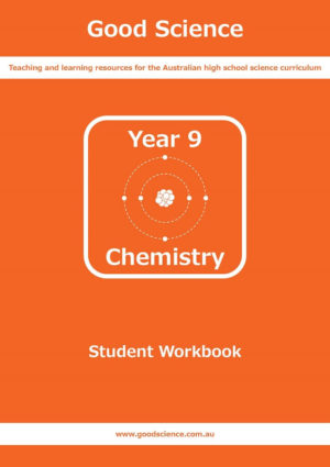 year 9 chemistry pdf workbook