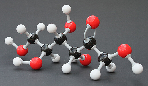 chemical bonding structures